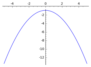 The log of a gaussian distribution is a parabola. Any two parabolas added together form another parabola, so the result of multiplying two gaussians must be a gaussian.