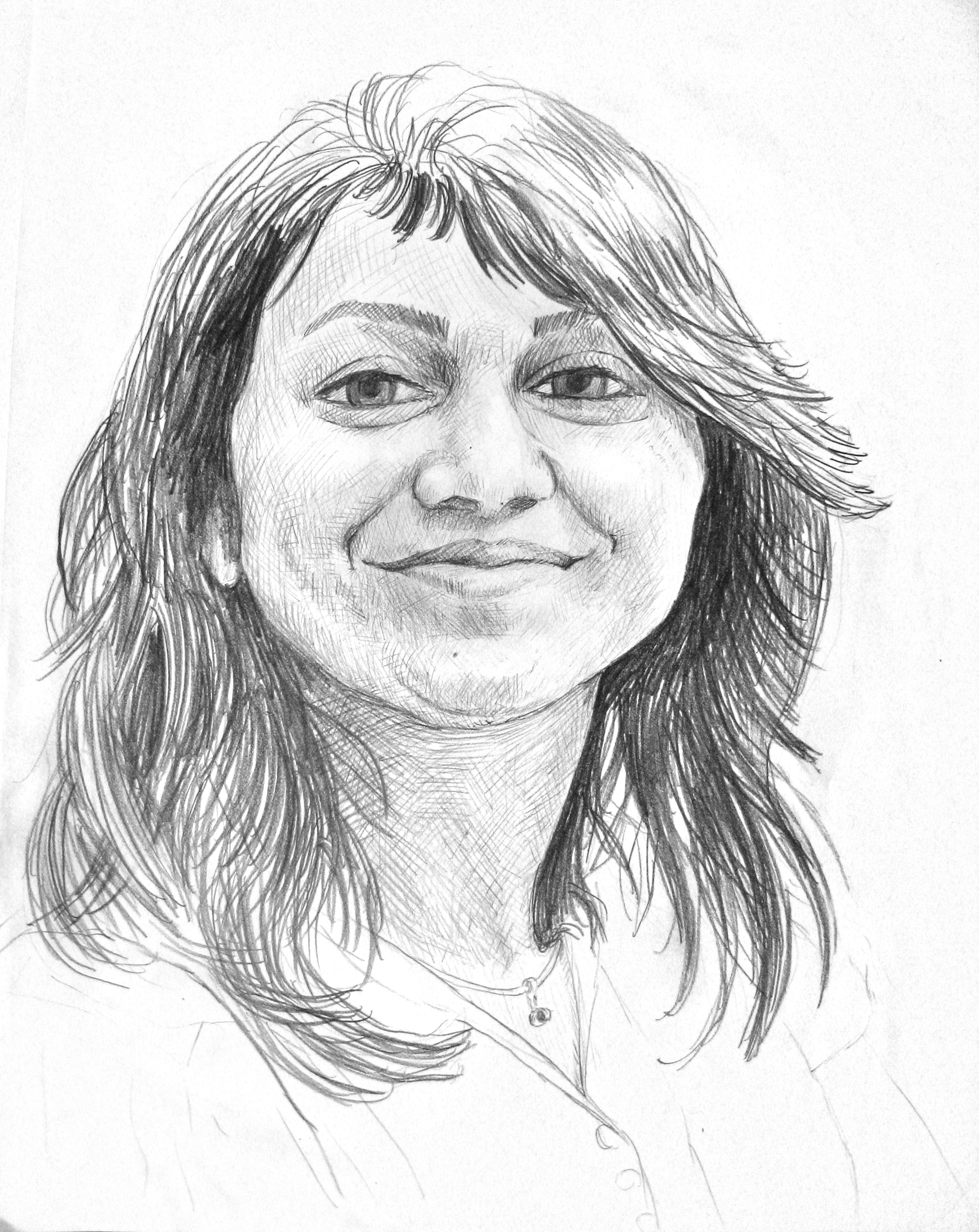 Final · art drawing gimp